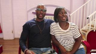 Video Love Cords with Pastor Tayo Arowojolu MP3, 3GP, MP4, WEBM, AVI, FLV Juli 2018