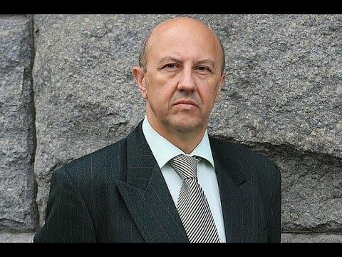 Андрей Фурсов. ШАФ. Идеология.
