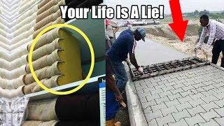 Video 10 Photos That Prove Your Life Is A Lie! MP3, 3GP, MP4, WEBM, AVI, FLV November 2018