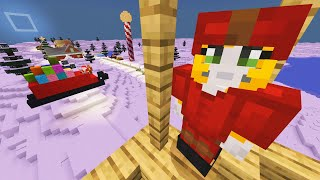 Minecraft - Santa's Surprise [686]