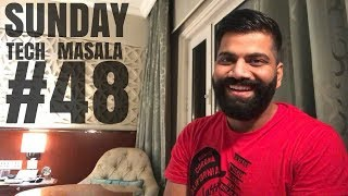 Video #48 Sunday Tech Masala - All About Us... MP3, 3GP, MP4, WEBM, AVI, FLV November 2017