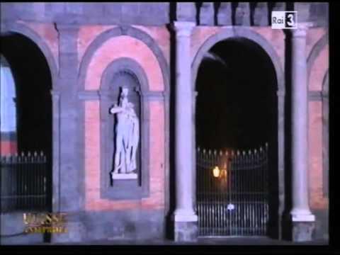 RAITRE_ULISSE (Intro) – 29 aprile 2015 –  Anteprima speciale Viaggio nel Regno delle Due Sicilie
