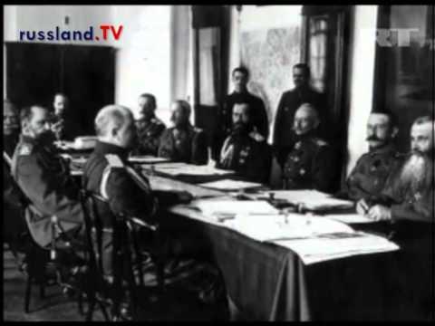 Nikolaus II. - der letzte Zar Russlands / Doku von Ru ...
