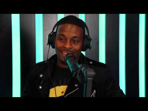KEL MITCHELL Shares The Truth About KENAN THOMPSON, ALL THAT,  And His New ORANGE SODA!!