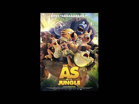 Les As De La Jungle |2017| FRENCH ~ WebRip