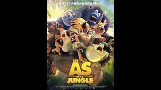 Nonton Les As De La Jungle  2017  French   Webrip Film Subtitle Indonesia Streaming Movie Download