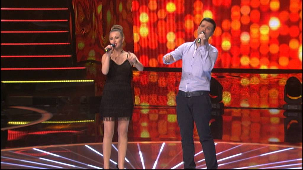Dueti: Biljana Markovic i Dragi Domic – Biljana Markovic i Saban Saulic