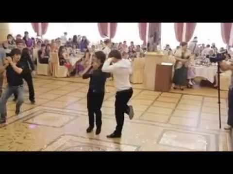 lezgi - Video of Lezgi Dance (Lezginka) at Wedding Lezginka is a popular dance in Caucasus as well as in Northern parts of Iran, It derives its name from Lezgi peopl...