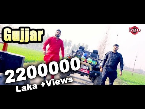 Video Gujjar Land (Full Video) | MT Rana | Kamal Gujjar | GR Music | New Haryanvi Song 2018 download in MP3, 3GP, MP4, WEBM, AVI, FLV January 2017