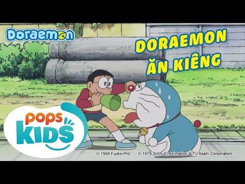 [S7] Doraemon Tập 324 - Doraemon ăn Kiêng, Nhà Nobi Khủng Hoảng Tài Chính - Hoạt Hình Tiếng Việt - Thời lượng: 21:50.