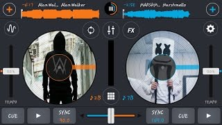 Video Marshmello - Alone Faded ft Alan Walker COVER ▪Mix▪ download in MP3, 3GP, MP4, WEBM, AVI, FLV Februari 2017