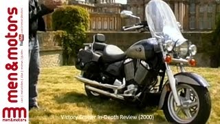 6. Victory Cruiser In-Depth Review (2000)
