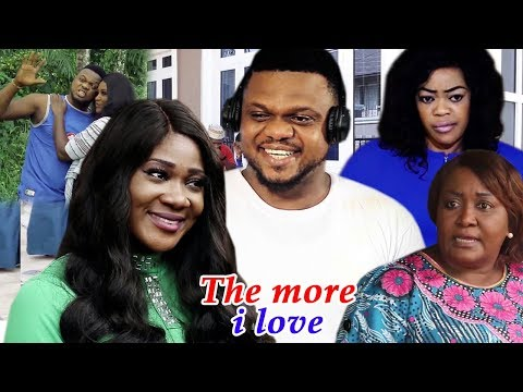 The More I Love Season 2 - 2019 Latest Nigerian Nollywood Movie