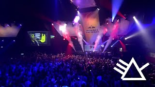Watch the full 40 epic minutes of Mr. Polska & Boaz van de Beatz destroying the Red Bull Culture Clash! In case you missed the savage performance of Nouveau ...