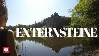 Nonton Externsteine   Safaripark Stukenbrock Kurztrip 2018   Teutoburger Wald   Gopro   Eos 7d Film Subtitle Indonesia Streaming Movie Download