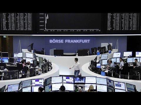 Το «ματωμένο» τρίμηνο των διεθνών αγορών! – economy