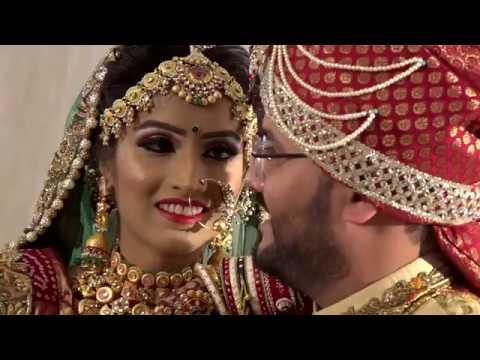 Nishant & Komal, Wedding Story Video