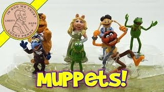 Nonton Muppets Most Wanted   2014 Disney Figure Toy Playset Film Subtitle Indonesia Streaming Movie Download