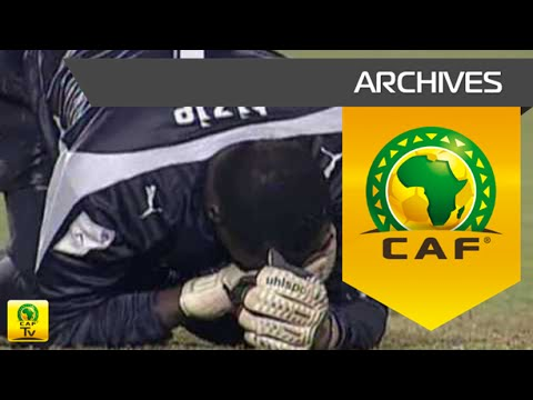 Egypt - Côte d'Ivoire (Final) - Africa Cup of Nations, Egypt 2006
