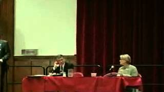[official] Is God Necessary For Morality? William Lane Craig And Louise Antony [2 Of 2]