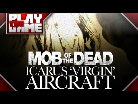 aircraft - Welcome to PLAYtheGAMEcentral. Benn and Boop are back in the hallowed hallways of Mob of the Dead. They will escape, but will they ever find peace? Easter Eg...