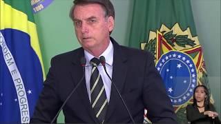 Pânico na Band - URGENTE BOLSONARO ASSINA DECRETO QUE FACILITA POSSE DE ARMAS DE FOGO