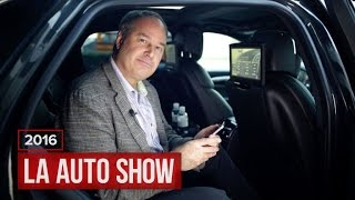 Video technologies converge in Cadillac's favor by Roadshow