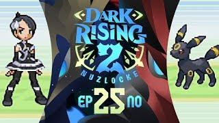 Pokémon Dark Rising 2 Nuzlocke w/ TheKingNappy! - Ep 25 A Gift From Arceus by King Nappy