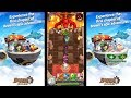 LINE BROWN STORIES (Android iOS APK) - Strategy RPG Gameplay