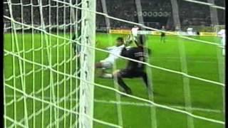 FC Tirol – Fiorentina 3:1 (2000)