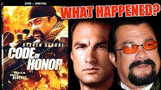 Nonton Steven Seagal Fooled Us All (Code of Honor Review) Film Subtitle Indonesia Streaming Movie Download