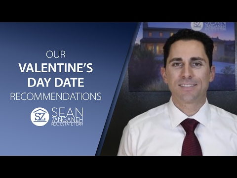 San Diego Valentine's Day Date Recommendations