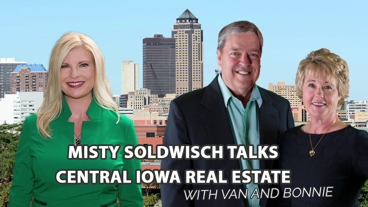 Central Iowa Real Estate February Podcast