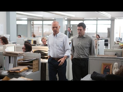 Spotlight (Featurette 'State of Journalism')