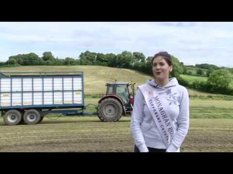 My Farming Week: Pamela Allen, Monaghan Rose