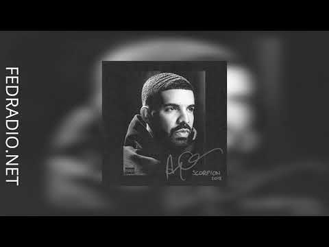 "Drake ft. Jay Z ""Talk Up""  (Scorpion Album)"