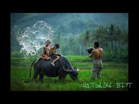 Đức Thọ Quê Anh - Sáng Tác : Phạm Minh Khoa & Hồ Quốc Tuấn