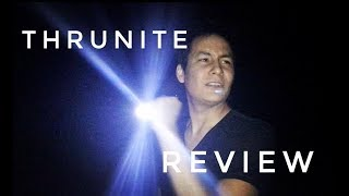 Today were taking a look at the Thrunite Archer 1AV3 falshlight, our first ever flashlight review. an outstanding and durable light for everyday carry. Plus we use it in a what if scenario, where a few college kids run into an unknown creature in the desert night. Official Website: (5% OFF Coupon Code:THRUNITE , limited time!)  http://www.thrunite. comBuy It Here: http://amzn.to/2sSvFtlJunkyard Fox Instagram:https://www.instagram.com/junkyard_fox/?hl=enCuervo Negro's Bandcamp link:https://cuervonegro1.bandcamp.com/album/the-first-yearfilmed in the El Paso, Texas/Cloudcroft, New Mexico area, Chihuahuan Desert. Survival, Self-Reliance, Bushcraft, Camping, Making Fire, James Harris. Original music by Cuervo Negro. Junkyard Fox