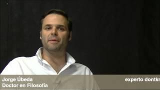 Jorge Úbeda | ¿Responder de forma sincera a las preguntas? JU