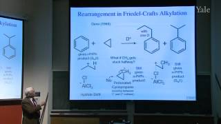 27. Triphenylmethyl And An Introduction To Carbonyl Chemistry