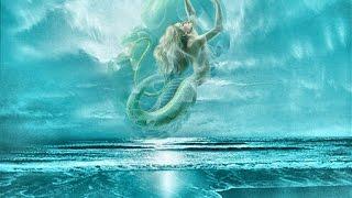 Mystic Sea by Dyan Garris