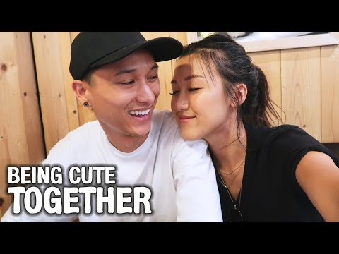 Being Cute Together  WahlieTV EP594