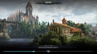 Видео с ЗБТ Lost Ark: итог первого дня