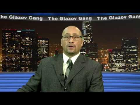 Glazov Moment: Islamic Female Genital Mutilation and Denial. (видео)