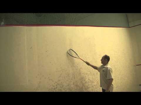 Squash learn squash service tips: margin for errors Squash serving tips & squash tricks