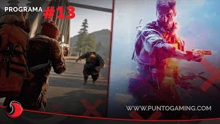 PuntoGaming TV S06E13: Battle Zombies!