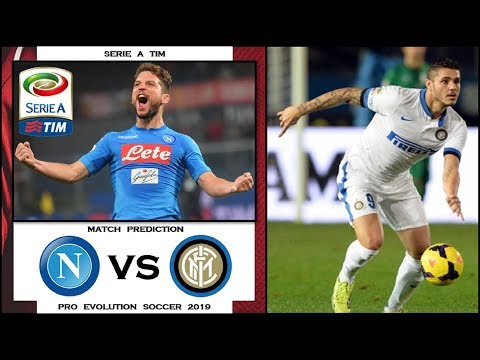 Napoli Vs Inter Milan All Goals & Highlights May 20, 2019 Serie A