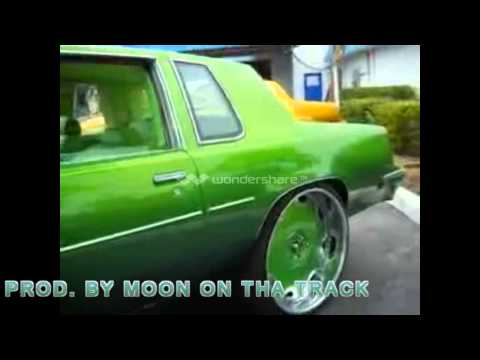 Chicago footwork music 2014 - Dj Moon on tha track