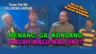 Video Ini Dia.... Tentara Lawan Preman Kampung!!! Hua ha ha...!!! | Lawak Tarsan Kamera Ria 16 April 2013 MP3, 3GP, MP4, WEBM, AVI, FLV April 2019