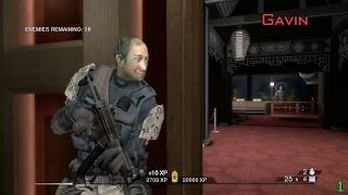 Rainbow Six Team Kill Compilation | Achievement Hunter